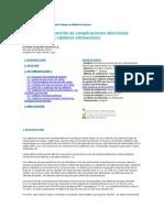 Guías Clínicas de La Sociedad Gallega de Medicina Interna