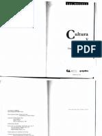 Rosaldo, Renato. Cultura y Verdad-pp. 11-31