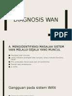 Diagnosis Wan