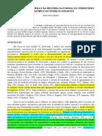 zedeño tradução 1997