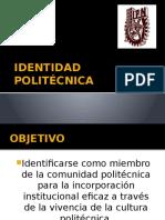 Identidad Politécnica
