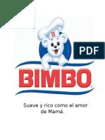 Suave y Rico Como El Amor de Mamá