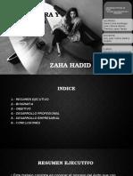 Zaha Hadid.pptx