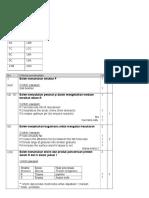 Ujian 2 Ogos f4 skema