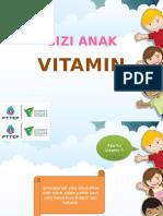 Vitamin SD