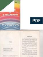 O médico e o missionário