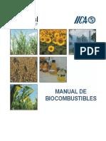 Manual Biocombustibles ARPEL IICA