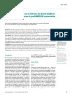 Variaciones Fenotipicas en El Sindrome de Aicardi Goutieres