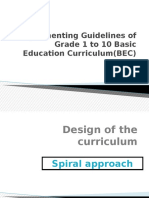 Babalcon_Implementing Guidelines of Grade1-10 BEC.ppt
