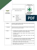 Sop Prosedur Pengisian Berkas Rekam Medis Rawat Jalan