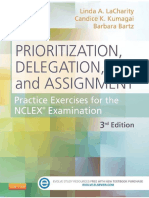 Saunders Comprehensive Review for the NCLEX docx | Nursing