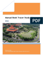 Manual Book Tracer Study ITS 2016