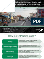 Road Safety Training_4 - Greg Smith - IRAP Case Studies