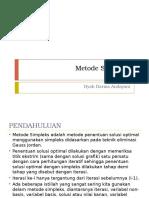 03_Metode Simpleks