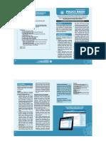 PB Ke 9 - Kebijakan MDG4 Dan MDG5