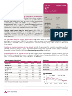 Inox Wind Equity Research Report