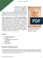 Polimatía - Wikipedia, La Enciclopedia Libre