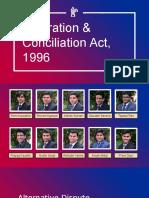 1_Arbitration & Conciliation Act