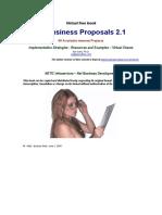 Naked e Bizz Proposals