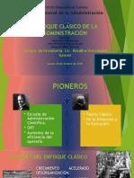 ENFOQUE CLÁSICO DE LA ADMINISTRACIÓN (EQUIPO JOSÉ ALFREDO).pptx