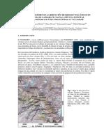 Com Com Candarave Tutu Yuca XVII Congreso Geologia 2014