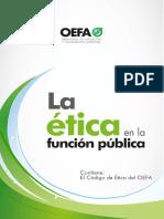 La Etica de La Funcion Publica
