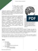 Pseudociencia - Wikipedia, La Enciclopedia Libre