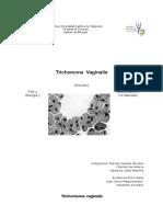 Trichomona vaginalis, Canales, Gas,López.docx