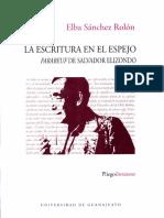 Rolón. La Escritura en El Espejo Farabeuf de Salvador Elizondo