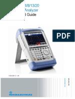 FSH QuickStartGuide en FW260
