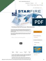 NavCom Cadastral & Boundary StarFire™