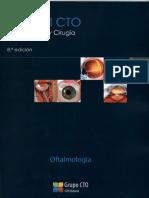 14 - Manual Cto - Oftalmologia