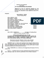 Iloilo City Regulation Ordinance 2014-363