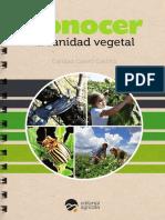Conocer Sanidad Plantas Cuaderno