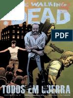 The Walking Dead - Guerra Total