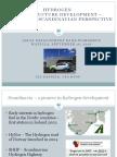 Hydrogen and Fuel Cells Training_12 - U Hafseld - Hydrogen Infrastructure Development - Seen From a Scandinavian Perspective