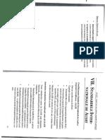 Structura Clasificarea Si Aria de Aplicabilitate a Standardelor