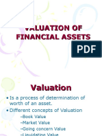 Valuation of Securities-3 (1)