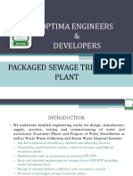 Packaged STP Ppt
