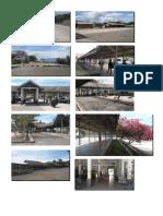 Eksisting Sirkulasi Terminal