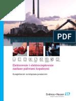 Elektrownie i Elektrociep Ownie_broszura_PL