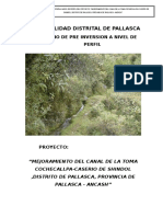 PERFIL CANAL COCHICALLPA - PALLASCA.doc