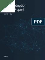 Skyhigh Cloud Adoption Risk Report