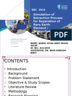 Presentation PSM I