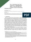 Critique on PE.pdf