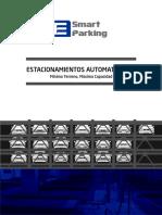Estacionamientos Automatizados