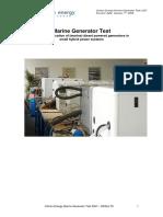 VE_Marine_generator_test_RVA_07-jan-2008.pdf