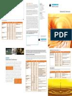 Anderol Industrial Brochure