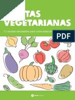 Cr - Recetas Vegetarianas