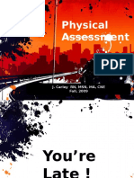 Introduction to Physical Assessment.ppt